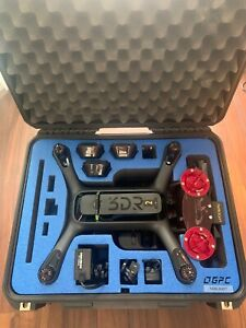 3DR Solo RTF Quadcopter Smart Drone with Tons of Accessories & Hard Case!