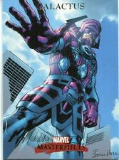 Marvel Masterpieces 2007 Base Card #30 Galactus