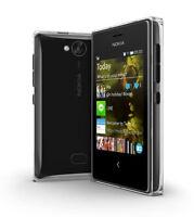 Nokia Asha 503 Black Schwarz Smartphone Ohne Simlock NEU