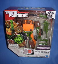 Transformers Generations ROADBUSTER Voyager Class 30th Anniversary Mint in Box