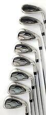 New listing Callaway Steelhead XR Irons 4,5,6,7,8,9,P,A True Temper XP 95 ST15 Steel Shafts