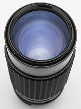 Sigma High-Speed Zoom 80-200mm 80-200 mm 3.5-4 - Nikon