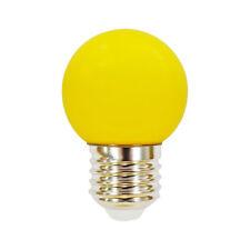 LED souce d'éclairage gouttes bille 2W = 25w E27 Verre Guirlande lumineuse