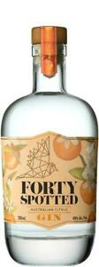 Forty Spotted Citrus Gin 700mL Bottle