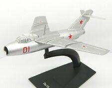 "Soviet airplane LA-15 & mag №109 series ""Legendary aircraft"""