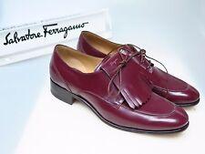 SALVATORE FERRAGAMO Schuhe Damenschuhe Redo 0550322 2cm Cornolia US 7 EU 37 NEU