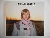 NICOLAI DUNGER : TRANQUIL ISOLATION - [ CD ALBUM ] --> PORT GRATUIT