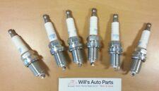 GENUINE BRAND NEW SPARK PLUGS X6 SUITS HYUNDAI GRANDEUR TG 2005-2011 3.8L