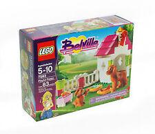 LEGO 7583 Belville Hundefamilie