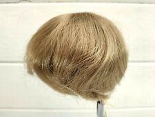 Vintage Kemper Originals Doll Wig 'Infant' Blonde Light Dark Brown 8,9,10,11,14