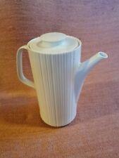 1 L Rosenthal studio-line Kaffeekanne weiß Tapio Wirkkala Kanne Porzellan