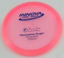 New Champion Eagle 169g Driver Pink Innova Disc Golf at Celestial Discs