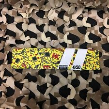 New Hk Army Headband - Mr. H By The Slice