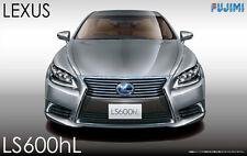 Fujimi Models 1/24 Lexus LS600hL 2013