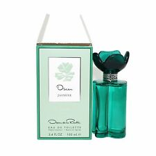 OSCAR JASMINE BY OSCAR DE LA RENTA EAU DE TOILETTE SPRAY 100 ML/3.4 FL.OZ. (D)