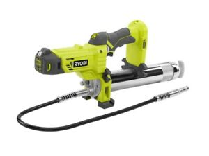 New Ryobi P3410 - 18-Volt ONE+ Grease Gun (Tool-Only)