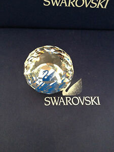 SWAROVSKI Figurine Paperweight (((Top Condition