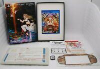 PS VITA CIEL NOSURGE SURGE CONCERT Limited Edition w/ CD Japan Import PSVITA