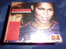 BROOKE RUSSELL The Life I´ ve Been Looking For Pop/Soul/R`n`B CD 15 Tracks NEU!!