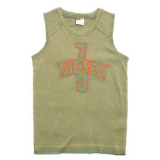 Diesel Sleeveless T-Shirts & Tops (2-16 Years) for Boys