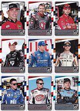 2017 NASCAR DONRUSS ELLIOTT SADLER NEW RACING CARD #73