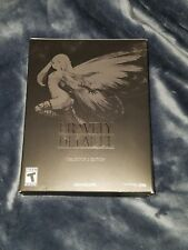 Bravely Default -- Collector's Edition (Nintendo 3DS, 2014) Like New