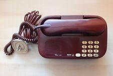 *NH* Telefono fisso Tema Uno Matra Communication vintage 1987 landline phone