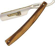 Giesen & Forsthoff Straight Razor Carbon Steel Blade Shave Shaving Hair Removal