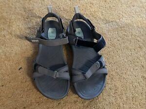Teva Sandalen 39 wie Neu