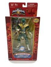 Power Rangers Super Legends Extreme Mighty Morphin Green Ranger Bandai 2009 New