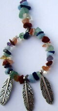 """SUNCATCHER """"SEVEN CHAKRAS"""" REPRESENTS DIFFERENT ENERGIES IN OUR BODY GIFT BOXED"""