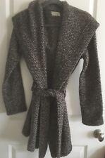 Blarney Woollen Mills Women Bernie Hooded Coat S