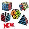 3x3 Magic Cube 2x2 4x4 Super Smooth Fast Speed Rubik Puzzle Rubics Rubix Gifts k