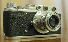 ZORKI 1 # 270427 KMZ Leica copy condition Good wide choice of speeds