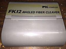 PK Technology FK12 Ultrasonic Angled Cleaver, 80-200µm Ericsson - Refurbished