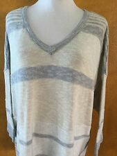 Sonoma Life Style Woman's Plus Soft & Comfy V-Neck Sweater NWT Size 2X
