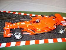 Ferrari 2008 Kimi  de Scalextric Nuevo 1/32