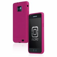 Incipio NGP Case For Samsung Galaxy S II - Magenta Pink