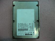 QTY 1x Fujitsu SCSI HARD DRIVE MAE3182LP CA05348-B47900ES Tested