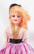 Sweden Doll Arco Dolls of the World Atlantic Richfield Gas Premium 1960s NICE