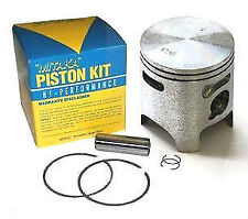Kawasaki KX 100 Mitaka Piston Kit 1986-2012 52.45 Off Road Trials & Moto-X