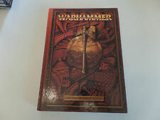 Warhammer - Full Game Manual Hb (Armies, Rules, Scenarios, History) Large/Hvy