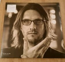 Steven Wilson Transience,New And Sealed Vinyl LP