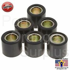 7 gram 16 x 13 mm GY6 49 50 cc Performance Variator Rollers Weights Scooter