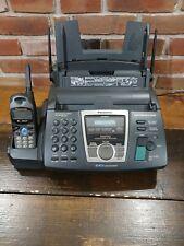 Panasonic KX-FPG175 Fax Copier Digital Answer Caller ID 2.4 GHz FREE SHIP