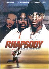 Rhapsody (DVD) **New**