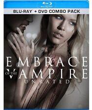 Embrace of the Vampire [2 Discs] [Blu-ray/DV (Blu-ray Used Very Good) BLU-RAY/WS