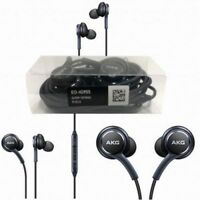 Original OEM Samsung GALAXY S8 S8+ S9 S9+ Headphones Earphones Headset 3.5mm AKG