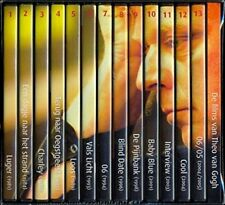 Theo van Gogh - 13 movie DVD box set - Full filmography - English subtitled