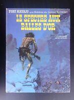 Le spectre aux balles d'or EO 1972  Charlier Giraud BON ETAT